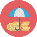 Financial Insurance Icon