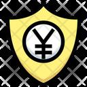 Yen Yuan Yen Security Icon