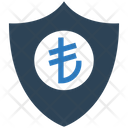 Lira Security Lira Shield Icon