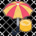 Financial Insurance Money Insurance Business Insurance Icon