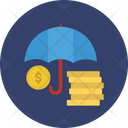 Financial Insurance Financial Protection Financial Services Icon