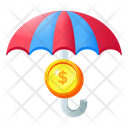 Financial Insurance Icon
