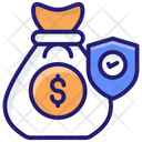 Financial Insurance Financial Insurance Icon