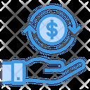 Financial Investment Financial Investment Icon