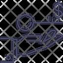 Key Money Finance Icon