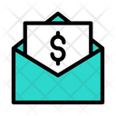 Financial Mail Icon
