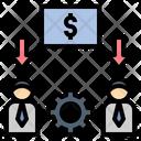Employment Management Employee Icon