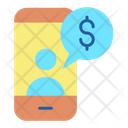 Imobile Finance App Financial Mobile Chat Financial Chat Icon