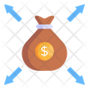 Financial Opportunities Icon