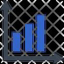 Report Profit Up Icon