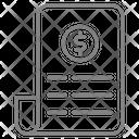 Saham Icon