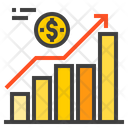 Financial Report Report Chart Icon