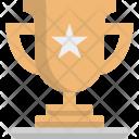 Financial Reward Icon