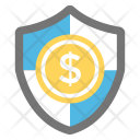 Financial Security Icon