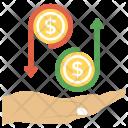 Financial Service Icon