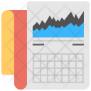 Financial Statement Report Icon