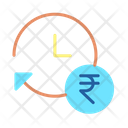 Financial Time Icon