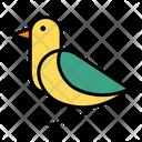 Finches Icon
