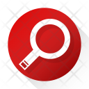 Find Search Business Icon
