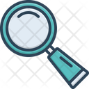 Find Search Quest Icon