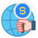 Find Search Global Icon
