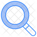 Find Lense Tool Icon