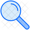 Find Search Magnify Glass Icon