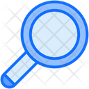 Find Search Glass Icon