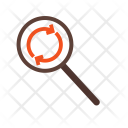 Find Replace Search Icon