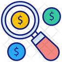 Find Best Price Icon