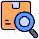 Find Courier Icon