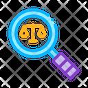 Find Court Icon