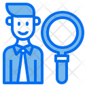 Find Employee Icon