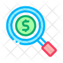 Find Finance Icon