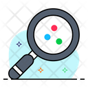 Find Glass Icon