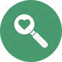 Find Heart Icon
