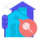 Find Home Icon