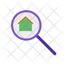 Find House Home Icon