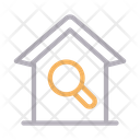 House Search Home Icon