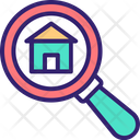 Find House Icon