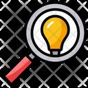 Find Idea Icon