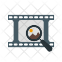 Find Picture Image Icon