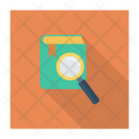 Find in Book Icon