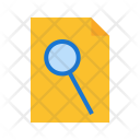 Find in page Icon