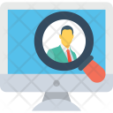 Find job Icon