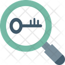 Find Keywords Icon