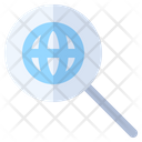 Search Location Map Icon