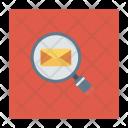 Find Mail Find Mail Icon