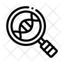 Find Molecue Icon