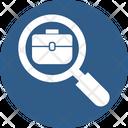 Find Portfolio Icon